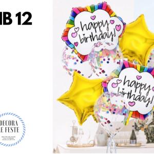 palloncini buon compleanno