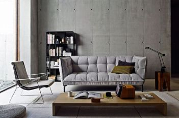 Husk sofa for BBItalia