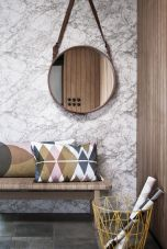 Painted paper, Ferm Living
