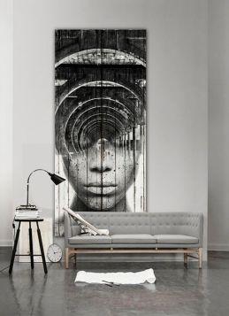 Antonio Mora Artwork