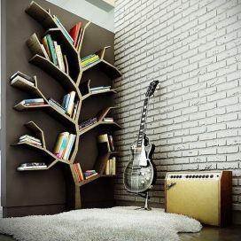 4. ¿Un guiño ecológico en tu habitación? Personalízalo con todas las ramas que necesites.