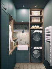 Home-Designing.com: stylish laundry room