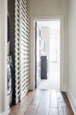 Welborn + Wright - cuarto de lavado