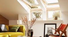 Decora tus ventanas para el otoño