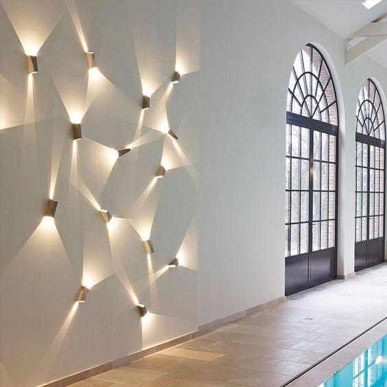 Lámparas Topix de Daniel Rodríguez para Delta Light