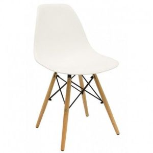Réplica de la silla Eames