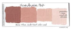 color scandianvian pink de annie sloan