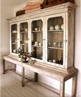 restaurar mueble de madera con chalkpaint