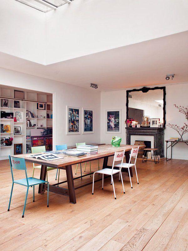 casa galeria en paris