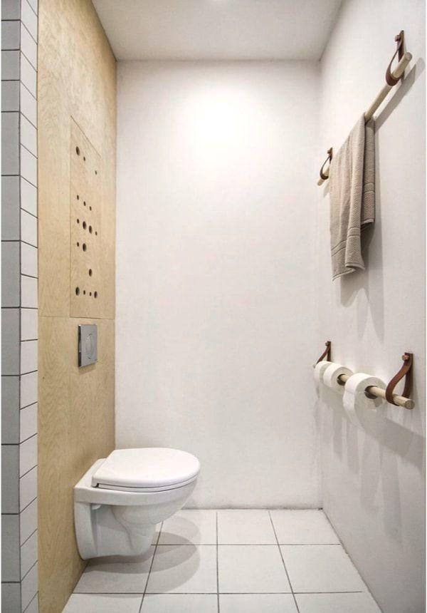 piso de alquiler - bathroom