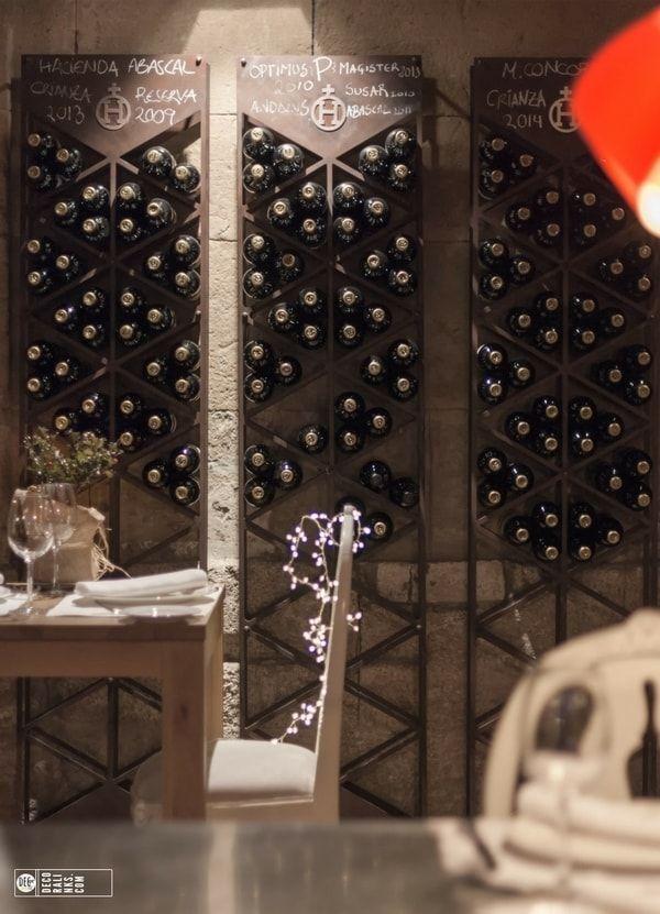 hacienda zorita - hotel wine and spa
