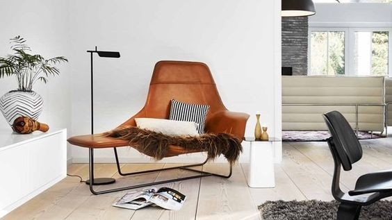 errores al decorar tu salon - chaise longue