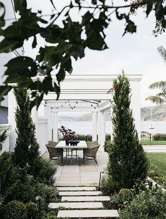 crea tu propio estilo decorativo - cenas o vistas