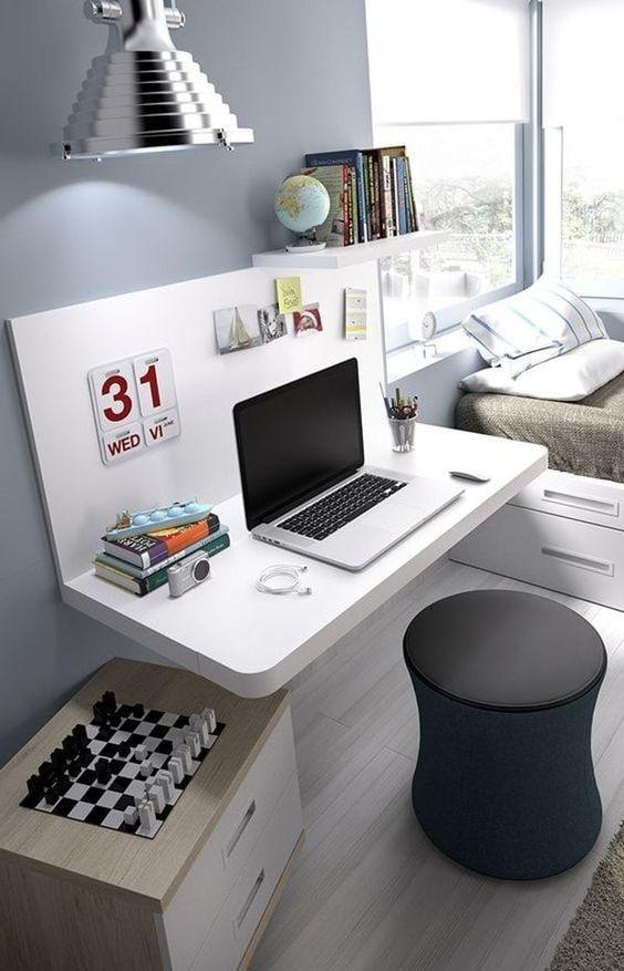 decoralinks | mini mesa de ordenador para universitario