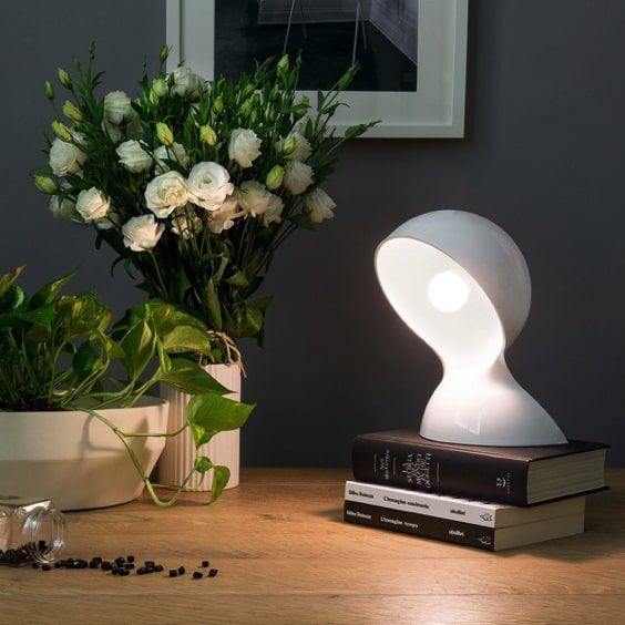 decoralinks | Dalu lamp Artemide