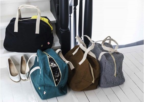 decoralinks | bolsas de viaje de Voila