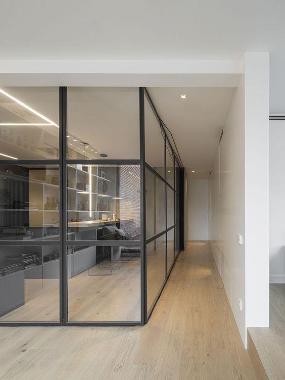decoralinks | puertas de cristal correderas cerradas