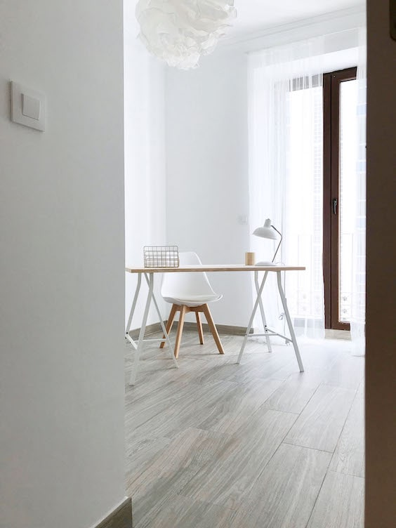 decoralinks | reforma piso alquiler - prescinde de lo innecesario