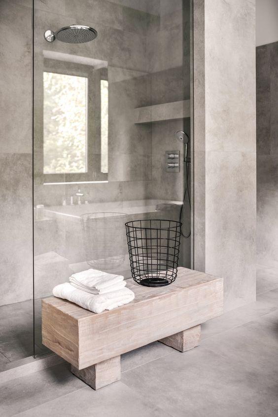 decoralinks | mamparas de ducha minimas
