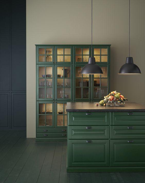 decoralinks | muebles de cocina Bobdyn de Ikea 2020