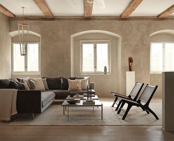 decoralinks | nueva temporada 2020 de Ikea y Zara Home - nueva silla de teca y ratan en Zara Home