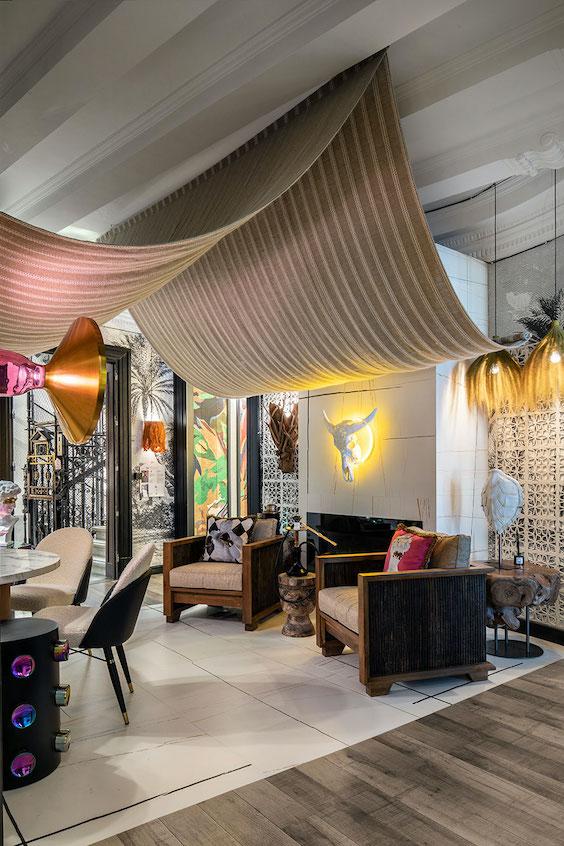 Casa Decor 2021 #ethanchloe #guillegarciahoz