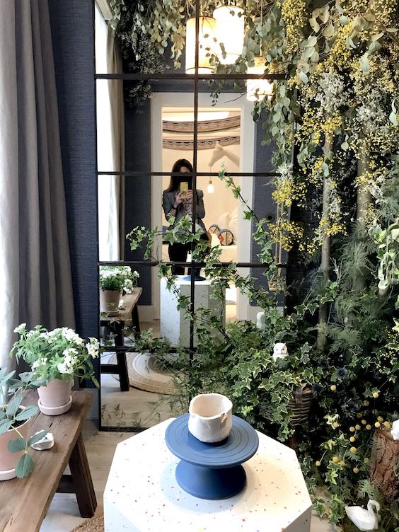 #terraza #balcon #jardinvertical #casadecor2021