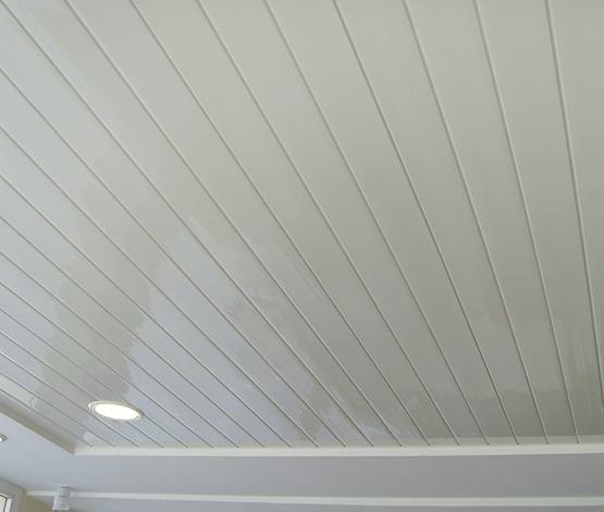 faux plafond PVC  Dcorama