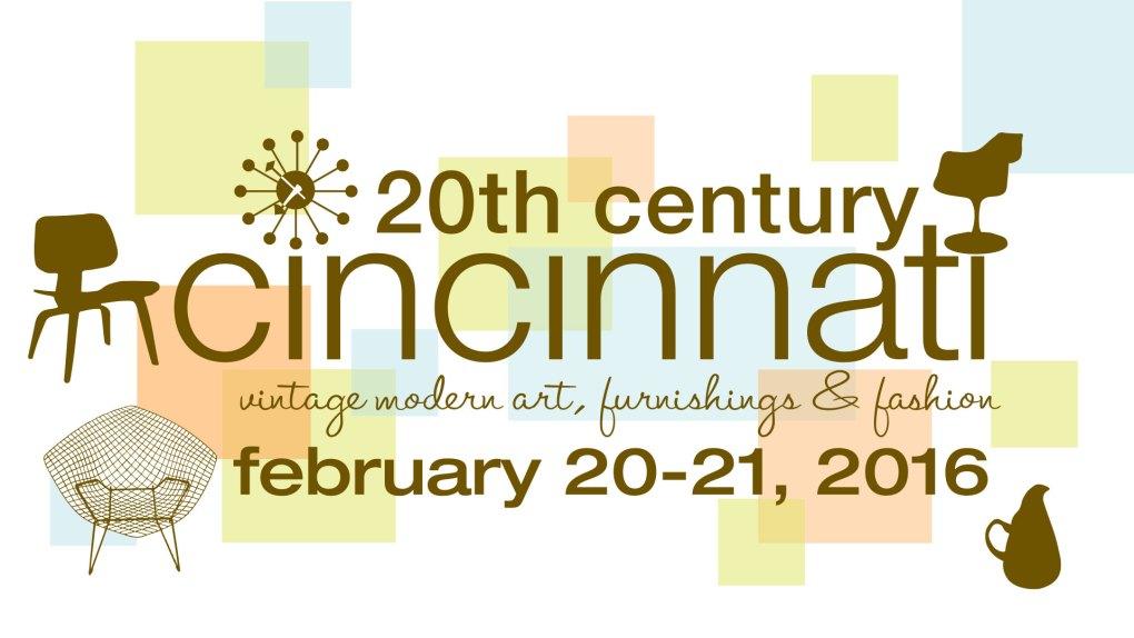 20th Century Cincinnati 2016