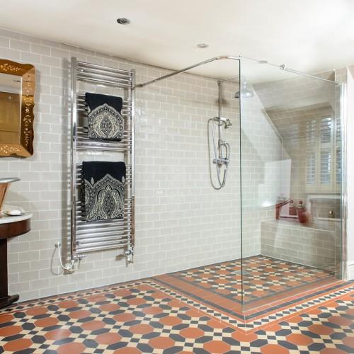 warwick original style victorian floor
