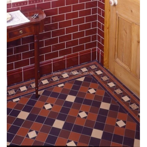 richmond with browning victorian floor