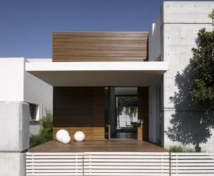 Projetos de casas modernas e pequenas grátis Decorando Casas