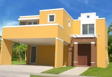 Exterior Pintura A Casa