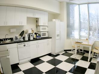 Pisos para cozinha preto e branco  Decorando Casas