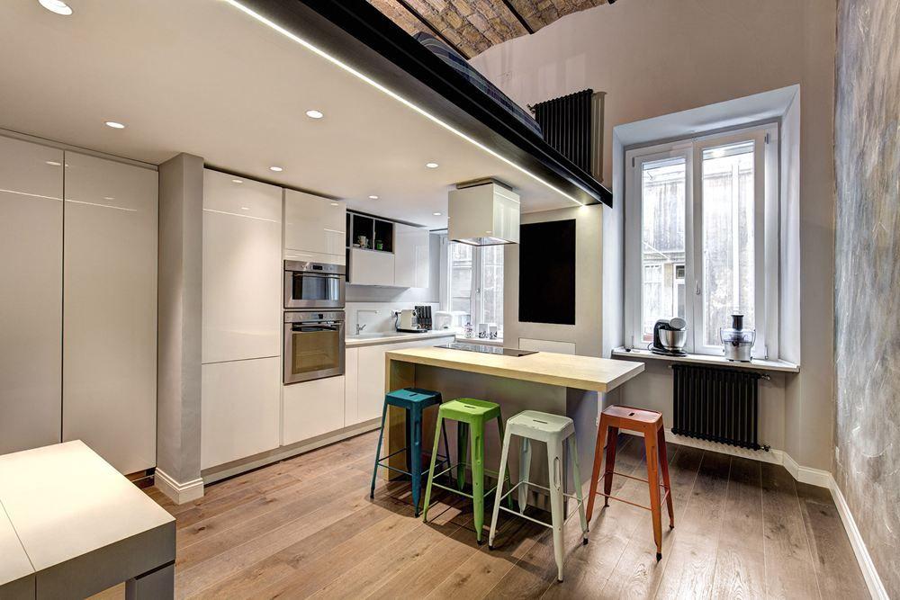 Decorao cozinha simples e bonita  Decorando Casas