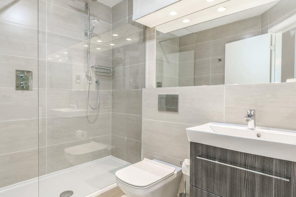 Tendências para banheiros pequenos 2021 | Decorando Casas