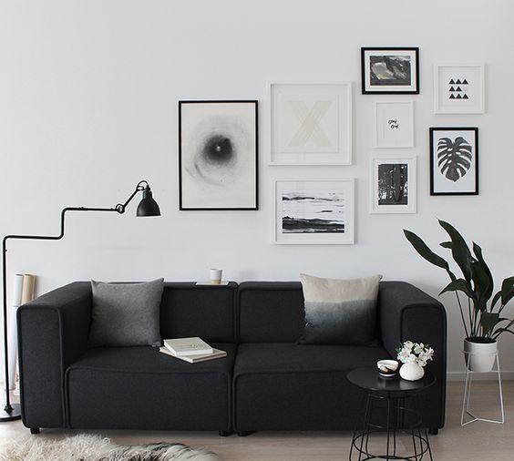móveis de design moderno 11