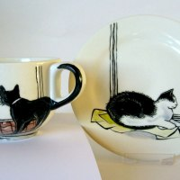 Las tazas o mugs más creativos