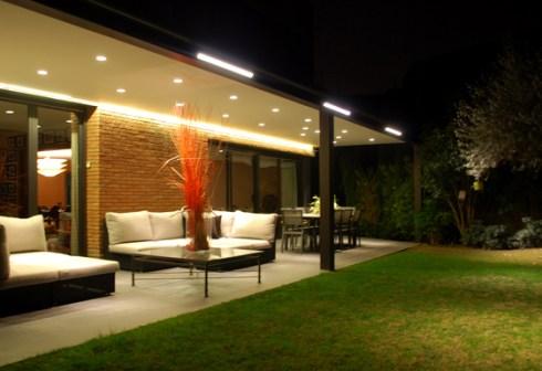 Cmo elegir la iluminacin adecuada para tu casa  DECORAPOLIS