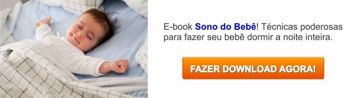 como fazer o bebe dormir ebook sono do bebe comprar