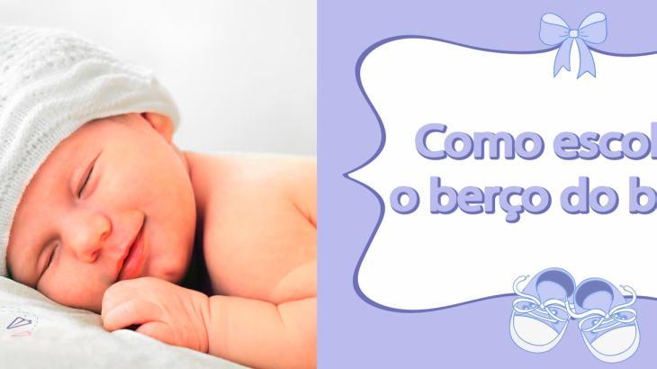 berço de bebê