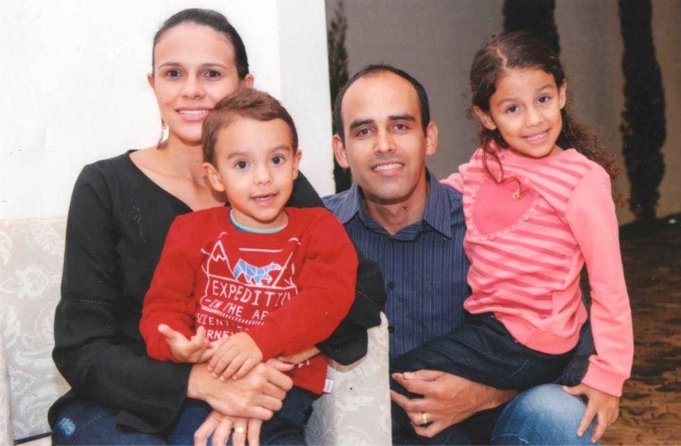Ricardo & Aline