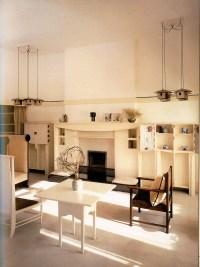 Charles Rennie Mackintosh: The First Modernist - Decor ...