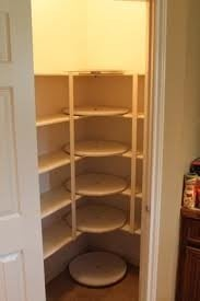 pantry corner solutions