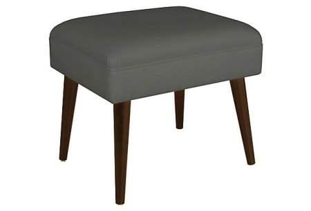 One Kings Lane simple foot stool
