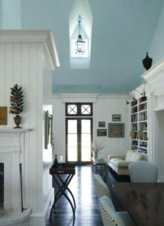 light walls