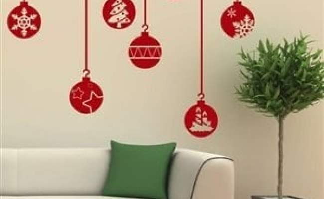 6 Cool Ways To Use Vintage Wall Decals Decorated Life