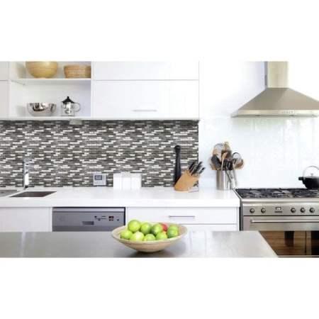 Smart-Tiles-Mosaik-Self-Adhesive-Wall-Tile-in-Metallic