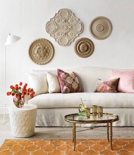 Living Room Decorating Ideas On A Budget: Fabulous Living Room Ideas On A