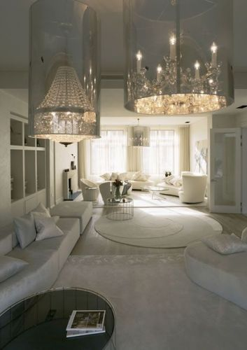 luxury furniture   accessories for luxurious living Gray Living Room Modern Living Room